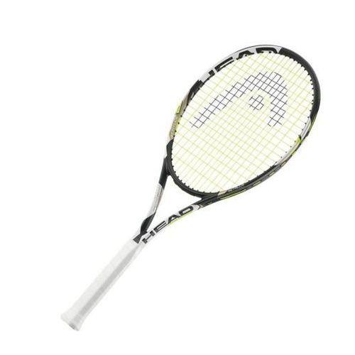 Rakieta tenisowa mx  attiude pro black 234825 wyprodukowany przez Head