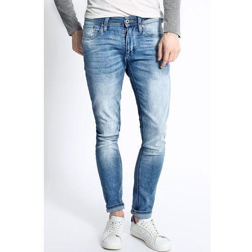 - jeansy liam, Jack & jones