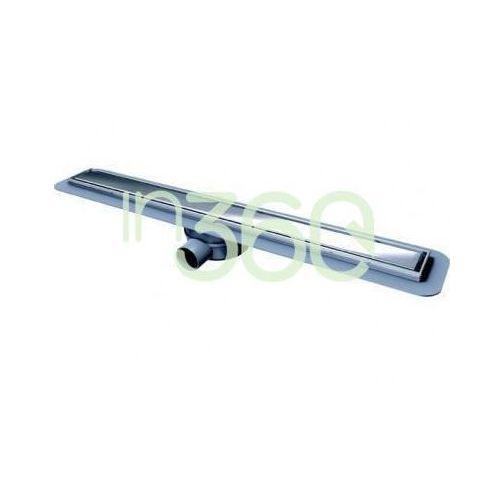 linearis kompletny odpływ liniowy stal/nierdz. 650mm 45600.62 marki Kessel