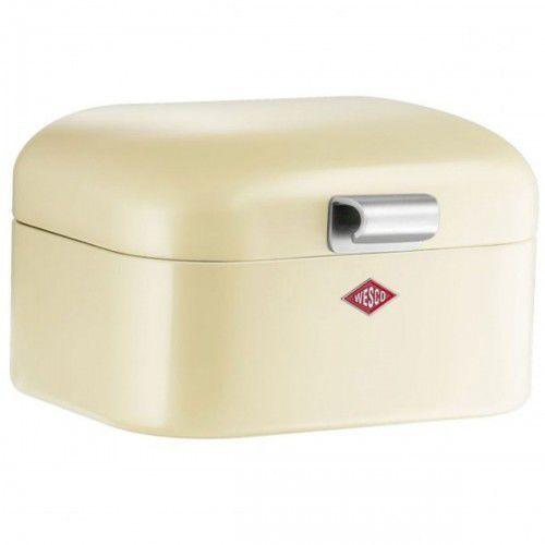Chlebak WESCO Mini Grandy 18x17x12cm - różne kolory