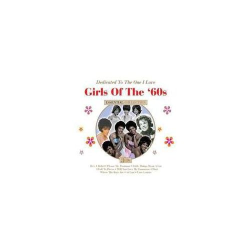 Dedicated To The One I Love: The Girls Of The 60s, towar z kategorii: Rock