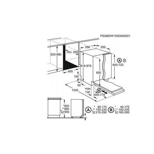 Electrolux EES47320L