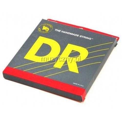 DR LH5-40 Lo-Rider struny do gitary basowej 5-strunowej 40-120