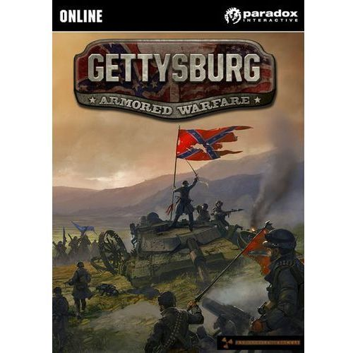 Gettysburg Armored Warfare (PC)