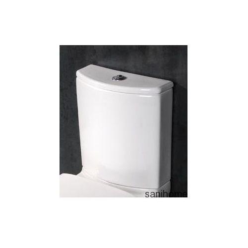 BASIC zbiornik wody do WC kombi 71122400 (8698208065390)