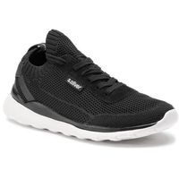 S.oliver Sneakersy - 5-13642-22 black 001