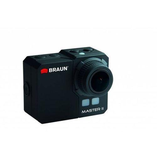 Kamera sportowa BRAUN MASTER II (4000567575092)