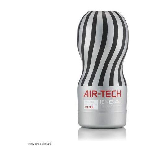 Tenga - Air-Tech Reusable Vacuum Cup (ultra), towar z kategorii: Masturbatory i pochwy