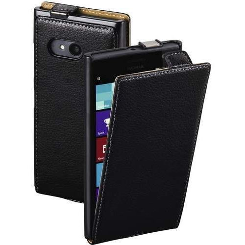 Etui  smart case do nokia lumia 730/735 czarny marki Hama