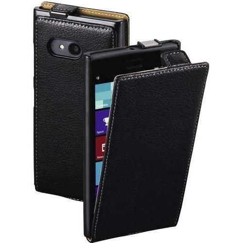 Hama Etui  smart case do nokia lumia 730/735 czarny (4047443267627)