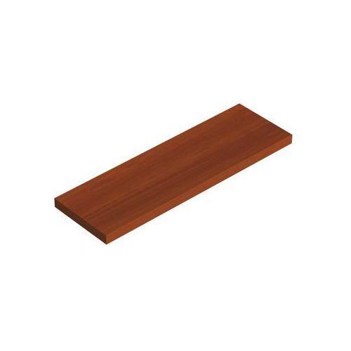 Półka ścienna KOMOROWA JABŁOŃ 79.5 x 23.5 cm VELANO (5907708146090)