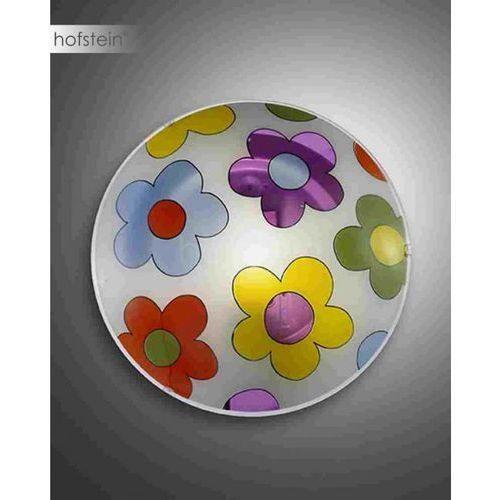 Fabas Luce FIORI lampa sufitowa Chrom, 1-punktowy - - Nowoczesny - Obszar wewnętrzny - FIORI - (8019282011941)
