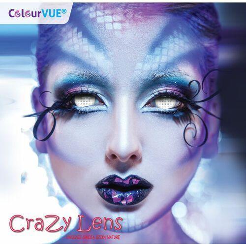 Maxvue vision Colourvue crazy 17 mm - 2 sztuki