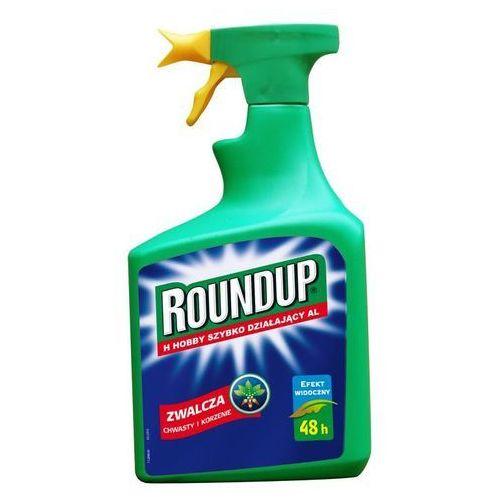 Roundup h hobby al 1000ml środek chwastobójczy marki Substral