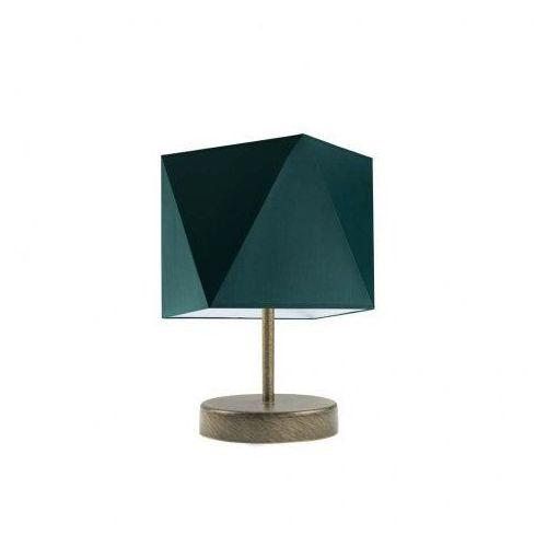 Lampa stołowa z abażurem pasadena marki Lysne