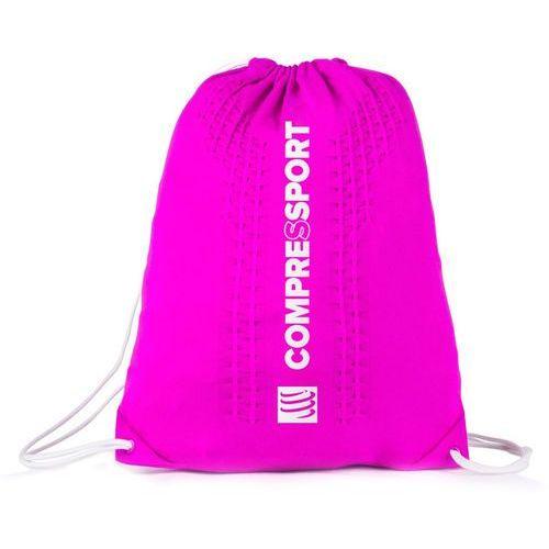 Compressport endless torba różowy 2017 plecaki i torby pływackie