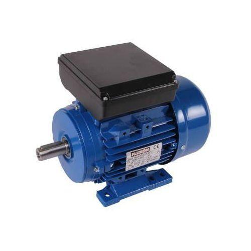 Silnik elektryczny 1 fazowy 1,1 kw, 1410 o/min, 230 v marki Fluxon