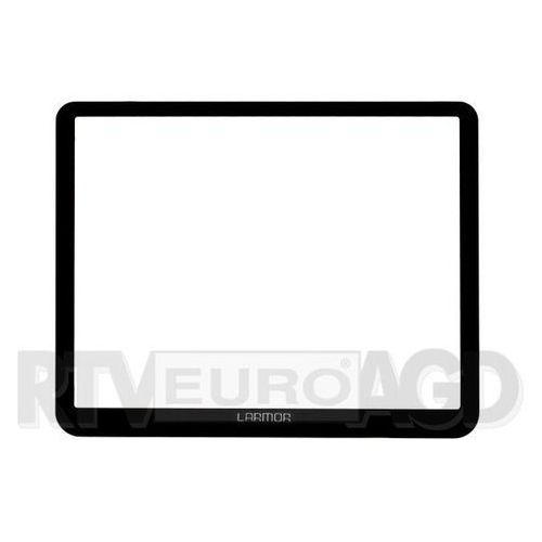 GGS Osłona LCD LARMOR 4G - Nikon D3200 - produkt w magazynie - szybka wysyłka!, 12274