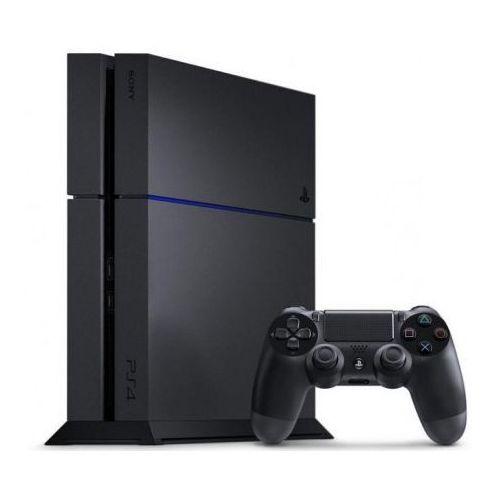 Konsola Sony PlayStation 4 1TB