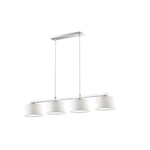 Ideal lux Lampa wisząca hilton sp4 linear