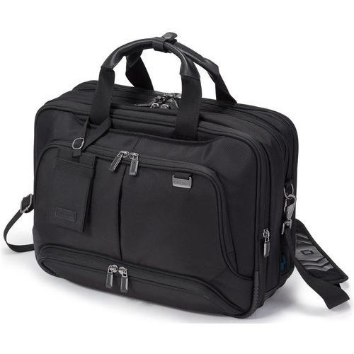 Dicota Top Traveller Twin PRO 14 - 15.6 Torba na notebook i drukarkę / pojektor (7640158660522)