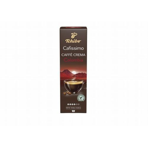 Tchibo Kapsułki Cafe Crema Colombia 10szt. (4046234654516)