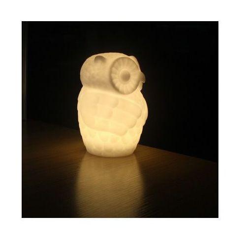 SOWA Lampka nocna LED na USB i Baterie, FF63-47926. Najniższe ceny, najlepsze promocje w sklepach, opinie.