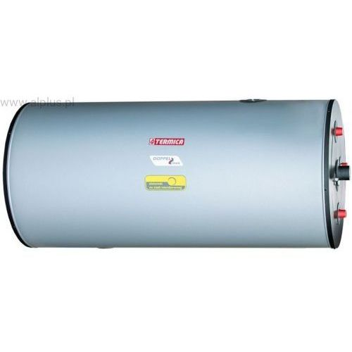 Termica Bojler 140l dwupłaszczowy zbiornik nierdzewna stal 140 litrów wysyłka gratis
