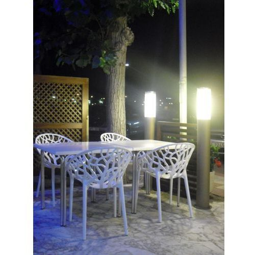 D2 5103 krzesło coral białe