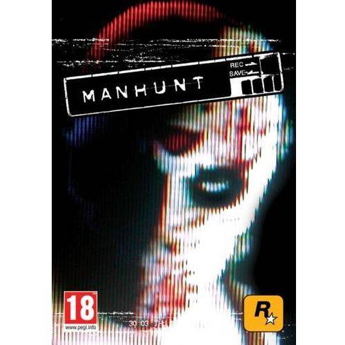 OKAZJA - Manhunt (PC)