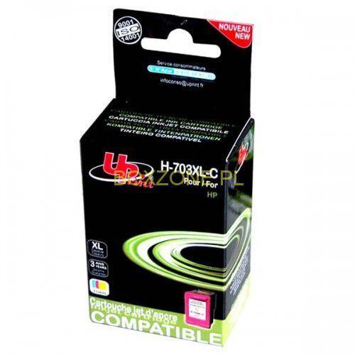 UPrint kompatybilny ink z CD888AE, color, 14ml, dla HP Deskjet - sprawdź w wybranym sklepie