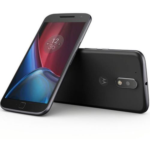 Lenovo Outlet - moto g4 plus 16gb czarny