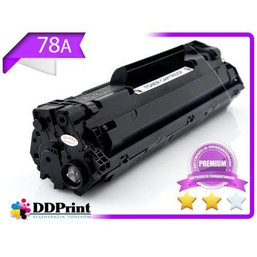 Toner 78A - CE278A do HP LaserJet 1536dnf, P1566, P1606dn - Premium 2K - Zamiennik