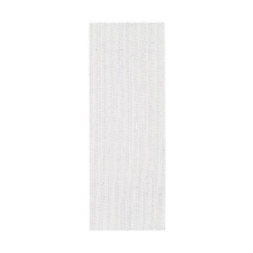 Dexter Siatka ścierna biała p80 105 x 280 mm