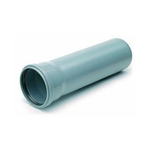 Rura kanalizacyjna 110 x 3000 mm marki Pipelife
