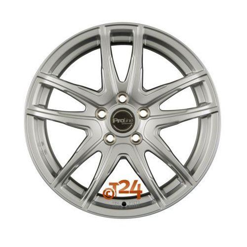Proline wheels Felga aluminiowa vx100 16 6,5 5x108 - kup dziś, zapłać za 30 dni