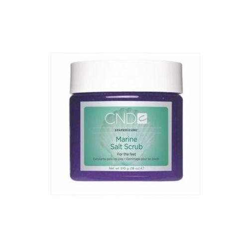 CND Marine Salt Scrub 445ml/ 510g
