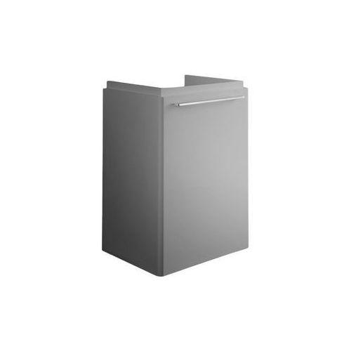 Traffic szafka wisząca podumywalkowa 45 cm, platynowy połysk - 89432000 marki Koło