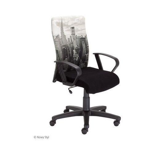 obrotowe krzesło biurowe zoom city marki Nowy styl