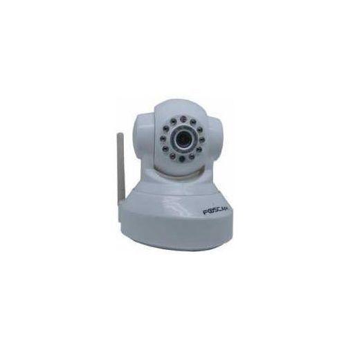 Foscam Kamera ip  fi9816p(white) 1 mpix ir 8m wifi p/t p2p
