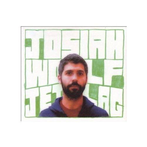 Jet Lag - Wolf Josiah (Płyta winylowa) (0656605741116)