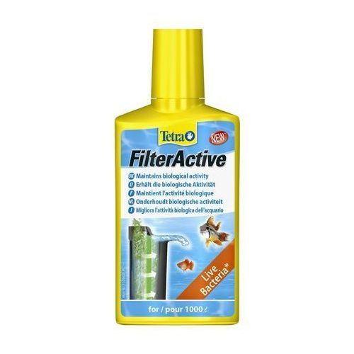 filteractive 250ml - żywe bakterie marki Tetra