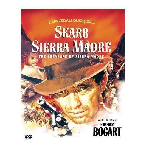 Galapagos films Skarb sierra madre 7321909650220