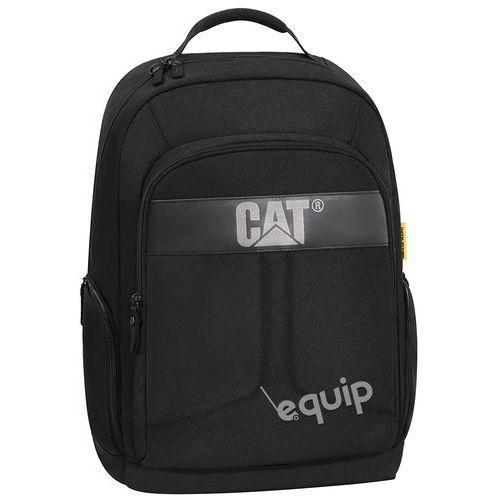 Plecak na laptopa colegio - black marki Caterpillar