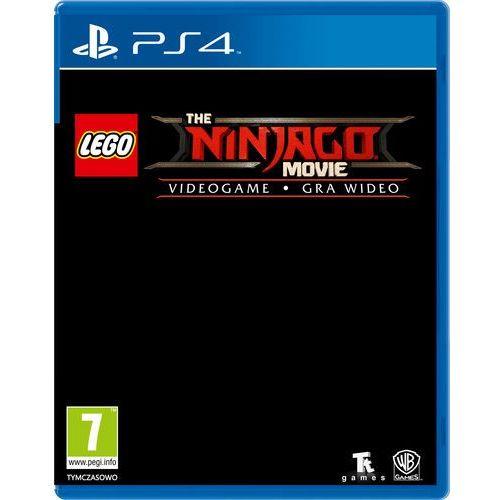 LEGO Ninjago Movie (PS4)