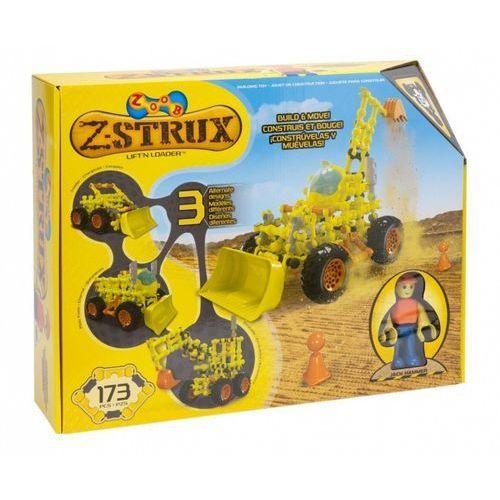 Zoob Z-Strux Lift N\' Loader 173 elementy