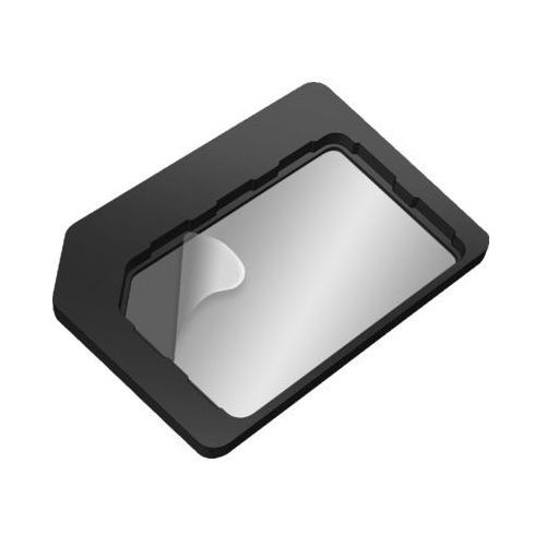 Isy Adapter  isa 1101 nano sim (4049011125810)