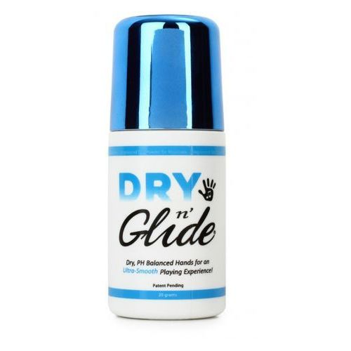 chops dry´n glide, hand conditioning roll-on, 25gr marki Graphtech