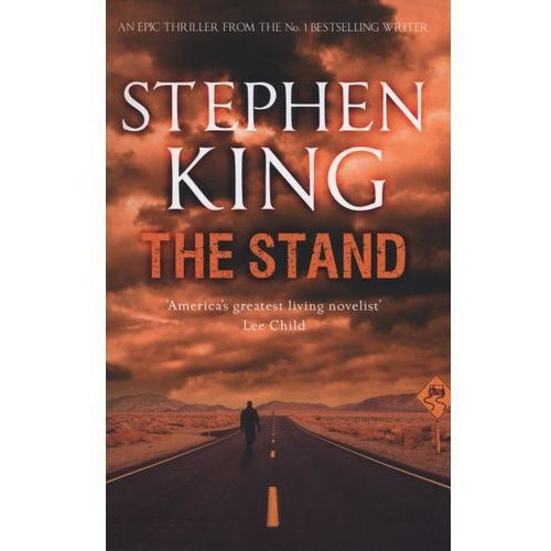 Stephen King - Stand (9781444720730)