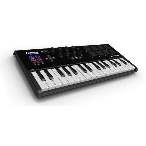 axiom air 32 mini klawiatura sterująca marki M-audio